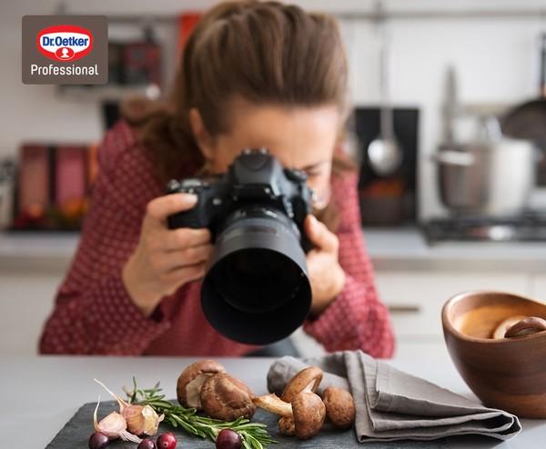 5 recomandări pentru fotografii reuşite cu preparatele tale