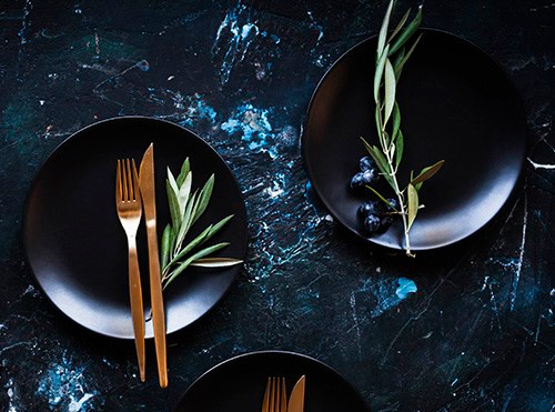 Restaurant design & decor ideas