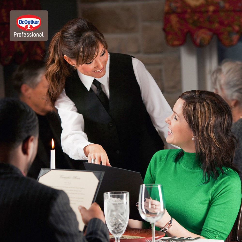 Din fermă, direct pe mesele restaurantului tău