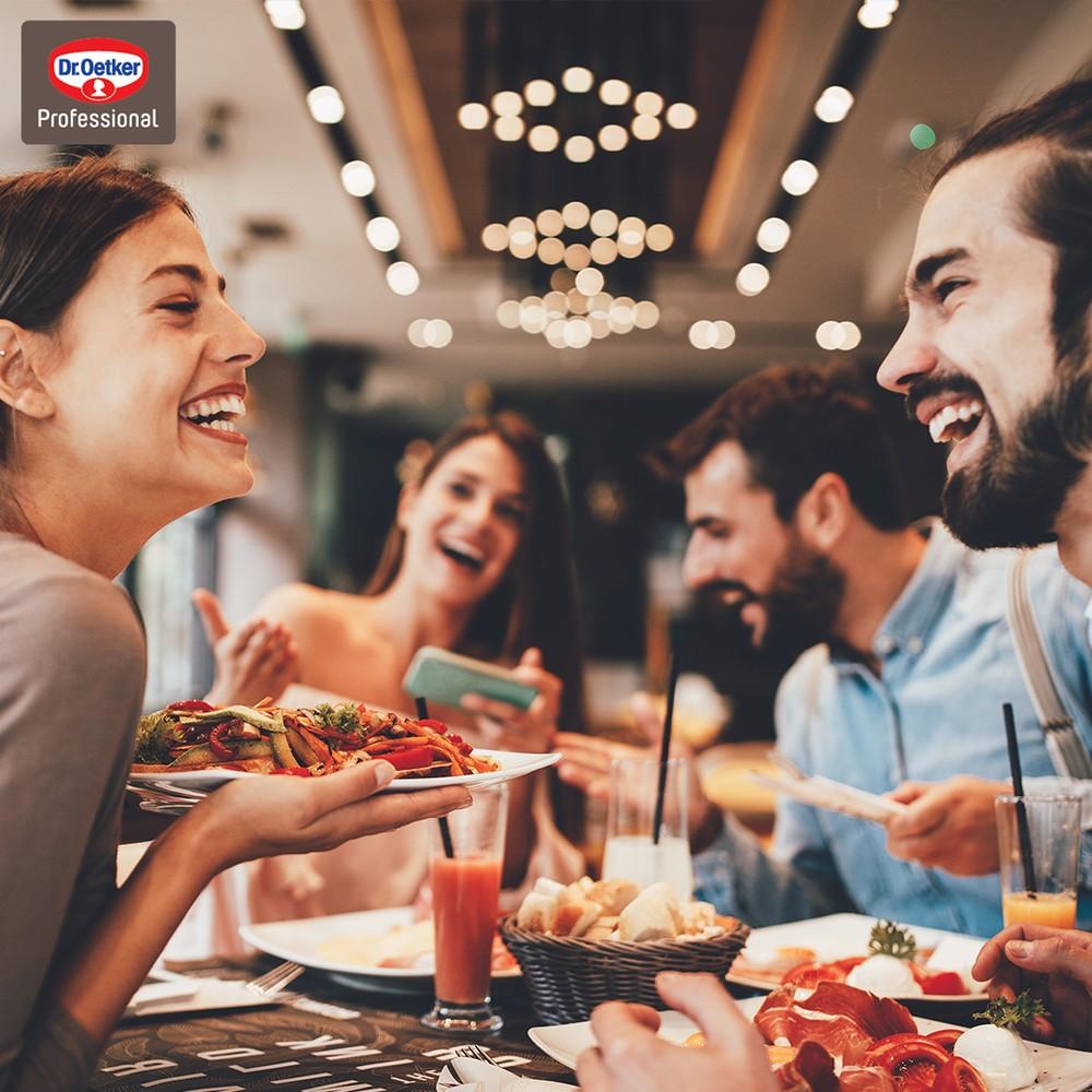 Cum atragi generaţia de Mileniali în restaurantul tău