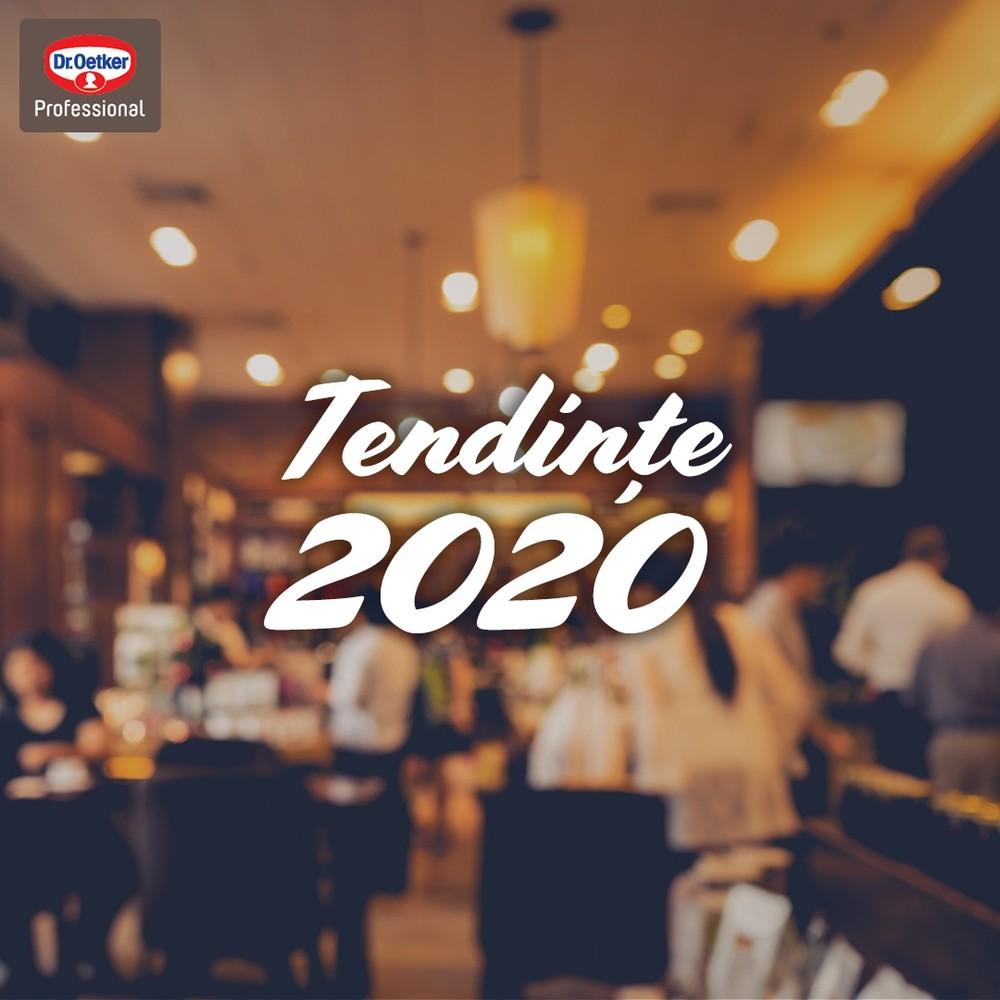 Provocări pentru restaurante în 2020