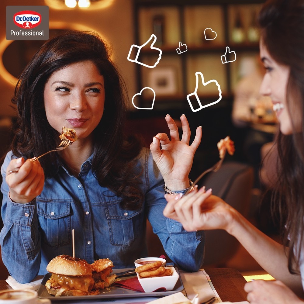 Restaurante care au ajuns virale datorită angajaţilor