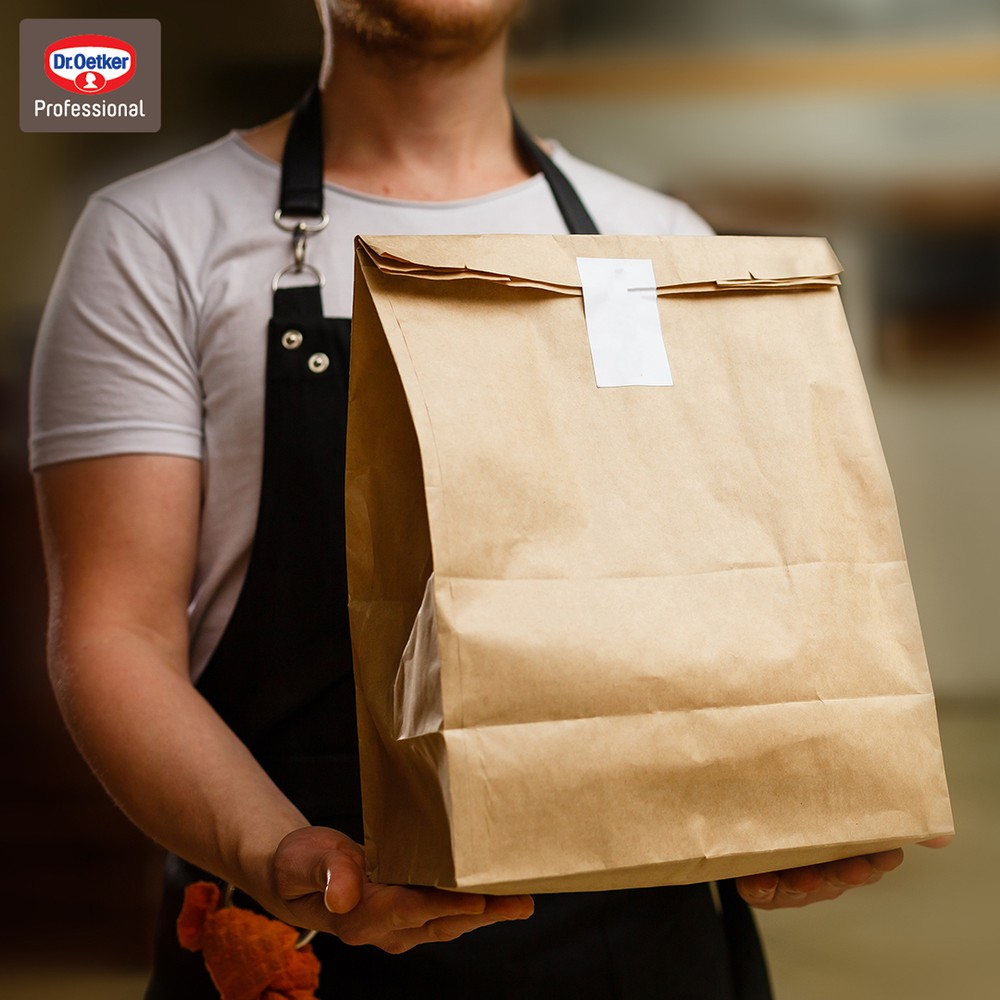 Măsuri de încurajare a livrărilor de mâncare la domiciliu