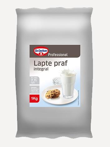 Lapte praf integral 26% grăsime
