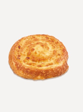Spirală cu brânză